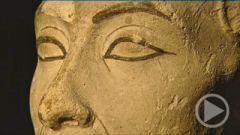The Portrait Head of Akhenaten