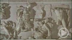 Der Pergamon Altar