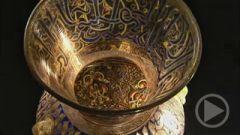 Moscheeampel