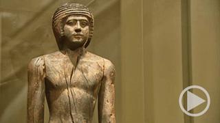 Statue des Per-Her-Nofret