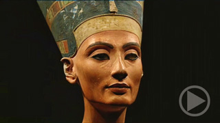 Portrait Bust of Nefertiti