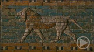 Die Mauern von Babylon