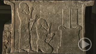 Die Assyrier