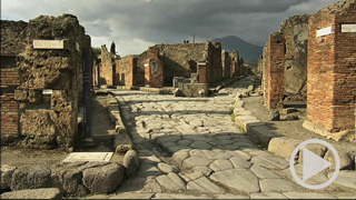 Pompeii and Herculaneum – Treasure Troves of the Past