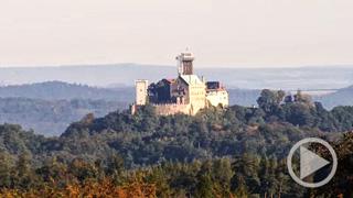 Die Deutscheste aller Burgen