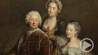 Französische Eleganz in Sanssouci